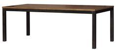 Meubelen uit het programma Malaga bestaan uit massief Eikenhout. Leverbaar in vele houtkleuren en met een houten of metalen onderstel. Ook is het een maatwerkprogramma. Dat houdt in dat de meubelen in bijna elk gewenste maat te bestellen zijn. Voor…