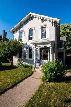 Historic Mount Clemens Home