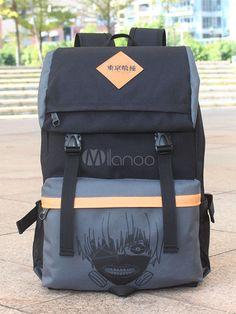 Tokyo Ghoul Anime Bag - Milanoo.com
