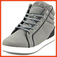 Fila Kid s Calitac 2 Lace Up Fashion Sneakers 6749a688935ab