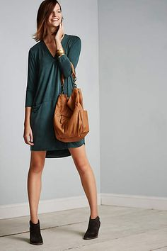 Tegan Tunic - anthropologie.com
