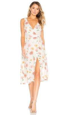 0491ddb7d53d Shop for Privacy Please Wilson Dress in Creme at REVOLVE. Free day shipping  and returns