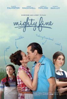 Debbie Goodstein's Mighty Fine  - Amazon instant video