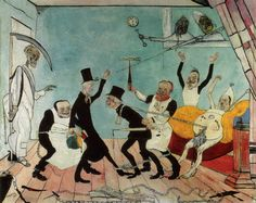 James Ensor Discover the coolest shows in New York at www.artexperience..