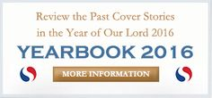 Feature 201612 - Yearbook 2016 The Past, Lord, Personal Care, Cover, Self Care, Personal Hygiene