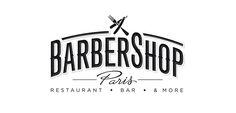 BARBERSHOP IDENTITY on Behance