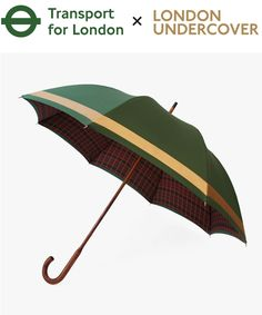 Transport for London x London Undercover