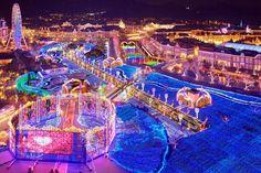 《最新情報》ハウステンボスが無人島を買収!長崎に新しいテーマパークができます 5枚目の画像