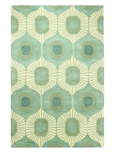 Studio Hand-Tufted Rug by Bashian Rugs at Gilt