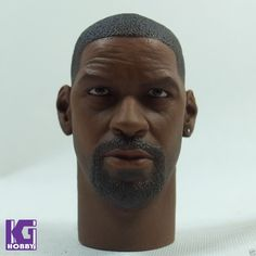 03de9a77049 Custom 1 6 Scale action figure Head Sculpt-Denzel Washington fit hot toys  body