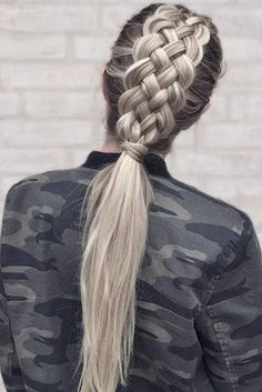 Pull and Double Braid picture 4