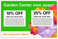 Use promo code #pcusa for 15% of your order. http://www.printingcenterusa.com/