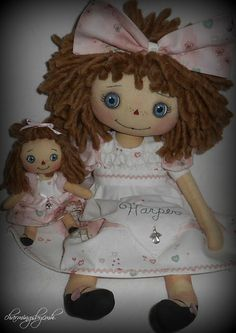 special order Annie by charmingsbycmh