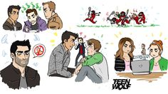 Teen wolf in a nutshell Teen Wolf 4, Teen Wolf Tumblr, Teen Wolf Funny, Teen Wolf Dylan, Teen Wolf Cast, Mtv Tv, Infinite Universe, Teen Wolf Seasons, Wolf Stuff