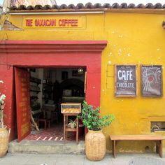 oaxaca mexican coffee - Google Search