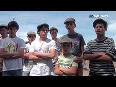 Cante Alentejano na festa Campera de São Manços