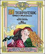 Considerada uma das obras mais criativas de Shakespeare, A tempestade promove a fusão entre o mundo real e um mundo imaginário povoado de fadas e elfos. Dela participam personagens célebres como Próspero, Ariel e Calibã, além de Miranda e Fernando, que vivem uma romântica história de amor. Versão em prosa.