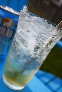 Homemade Cream Soda Recipe