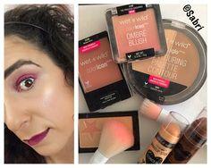 @wetnwildbeauty: #naturalcontouring on point! #Contouring made easy with #wetnwildbeauty #goldbarhighlighter, #contourpalette in #dulcedeleche, #ombreblush in #theprincessdaquiries, #mellowwine #coloriconblush, #contourstick, #concealstick, #brushes. #loveit! #makeup #Beauty #Belleza #Bellezza #Beauté #Beleza #Cosmetics #Cosméticos #Cosmetici #produitsdebeaute #Maquillaje #maquillage #maquiagem #fabat40.