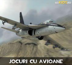 Lista cu cele mai tari Jocuri cu Avioane Online http://www.gokids.ro/jocuri_cu_avioane.html