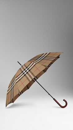 House Check Walking Umbrella | Burberry