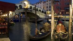 Time Out 20 great things to do in Venice