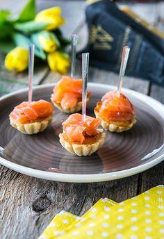 6 recept på mingelmat till påsk - Landleys Kök Homemade Beauty Products, Easter Recipes, Something Sweet, Caramel Apples, Entrees, Sushi, Food To Make, Bacon, Food And Drink