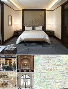 The Peninsula Paris (Parigi, Francia)
