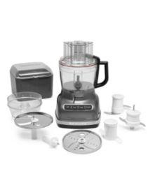 Robot culinaire KitchenAid, 11 tasses