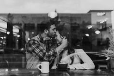 ideas photography couples indoor engagement pictures for 2019 Coffee Shop Photography, Lifestyle Photography, Couple Photography, Engagement Photography, Engagement Session, Engagements, Engagement Photo Inspiration, Wedding Photography Inspiration, Charmer Une Femme