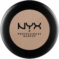 NYX Professional Makeup - Nude Matte Eyeshadow in Color:Tryst #ultabeauty