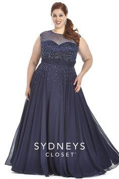 Resultado de imagem para prom dresses plus size 2016