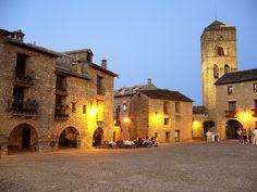 Ainsa, Huesca https://www.facebook.com/natural.hotel.spain