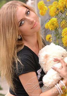 Belíssimas fotos: senhora, mulher russa Irina único