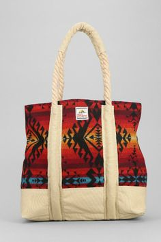 Pendleton Surf Tote Bag #urbanoutfitters