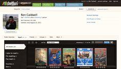 Read me: Four social-media sites for bookworms   Macworld