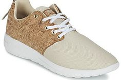 Xαμηλά Sneakers Sixth June DNR CORK  #joy #style #fashion