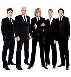 Celtic Thunder coming to the Fox Theatre