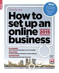 How to Set Up an Online Business