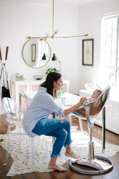 Design Meets Baby | The Life Styled