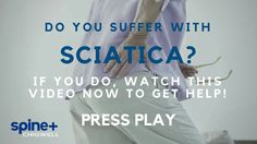 Sciatica Treatment | Spine Plus Clinic Chigwell | Essex | East London | ...