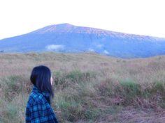 Mt. Rinjani👍