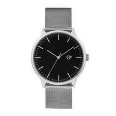 Nando Uhr - Silber