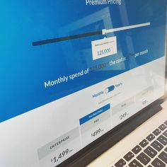 Pricing slider with JavaScript #javascript #wordpress #wordpressdeveloper #developer #coding #webdev #designer #webdeveloper #macbookpro #www #website #webdesign #coding #php #html #css