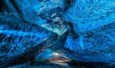 40+ Most Beautiful Caves From Around the World