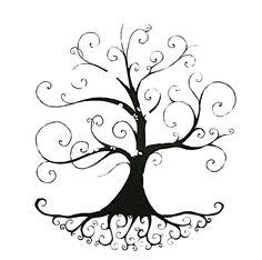 56 Meilleures Images Du Tableau Arbre De Vie En 2019 Celtic Tree
