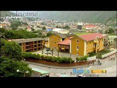 Baños, Ecuador.  Adventure, Relaxation, Fun.