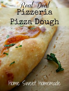 pizza - Ashley @ Hello natureFebruary 2016 at 1105 AM Ooh yum! We finally figured out a thin crust dough we liked at home but I& love to try this! Homemade pizza is just so much better ) Reply Pain Pizza, Pizza Pizza, Dough Pizza, Easy Homemade Pizza, Easy Pizza Dough Recipe, Crust Recipe, Commercial Pizza Dough Recipe, Pizza Dough Recipe All Purpose Flour, Italian Pizza Dough Recipe