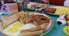 7 Cincinnati Brunches to Help You Survive That New Year's Hangover Cincinnati Food, Grubs, Survival, Brunches, Ethnic Recipes, Ohio, Columbus Ohio