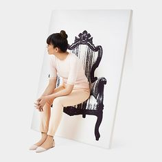 Canvas Chair | MoMAstore.org